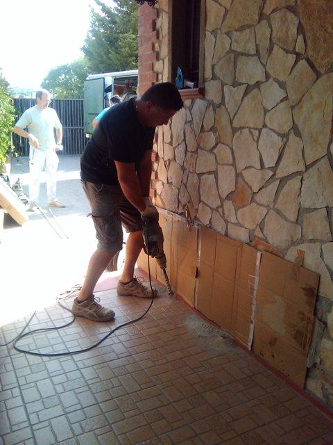 perforazione leomac consolidamento fondazioni